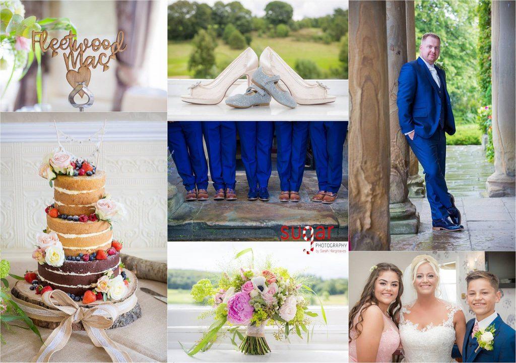 Wakefield wedding photography, West Yorkshire wedding photographer