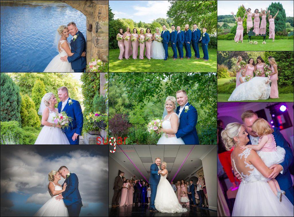 Horbury wedding photographer, West Yorkshire wedding photography, Wakefield wedding photographer