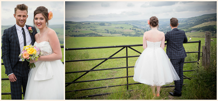 Yorkshire wedding, West yorkshire wedding photographer, Halifax wedding