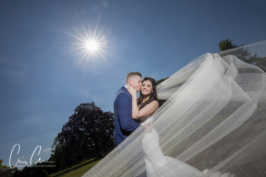 Wedding photography in Newark, Stubton wedding photographer, Yorkshire wedding photographs, Chris Chambers Photography