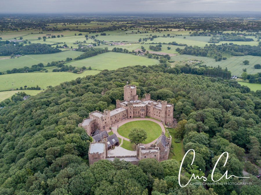 Tarporly wedding photographer, Peckforton Castle wedding photography, Bride and groom wedding photographs