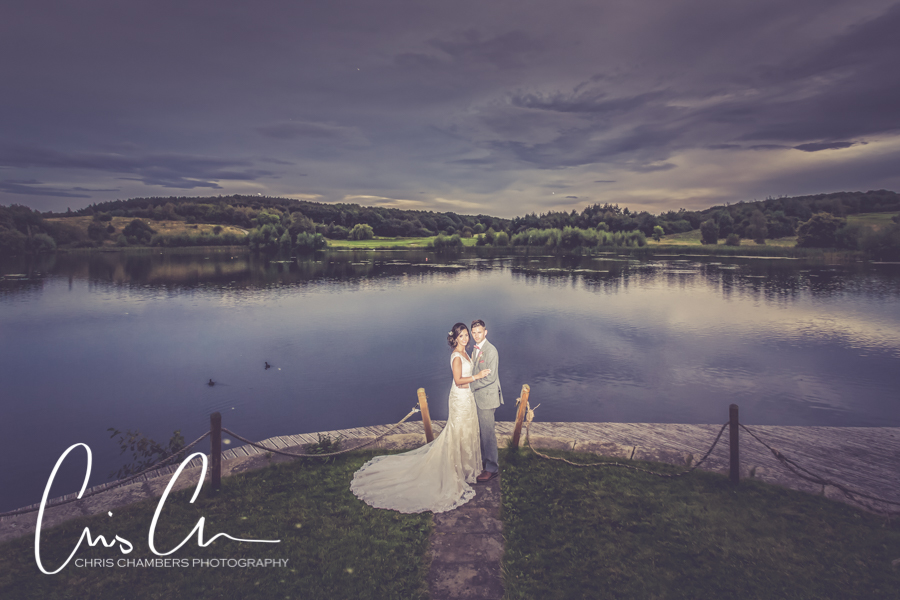 Award winning wedding photography in Wakefield, West Yorkshire wedding photographer, Walton Hall Hotel wedding photographs, Waterton Park Hotel