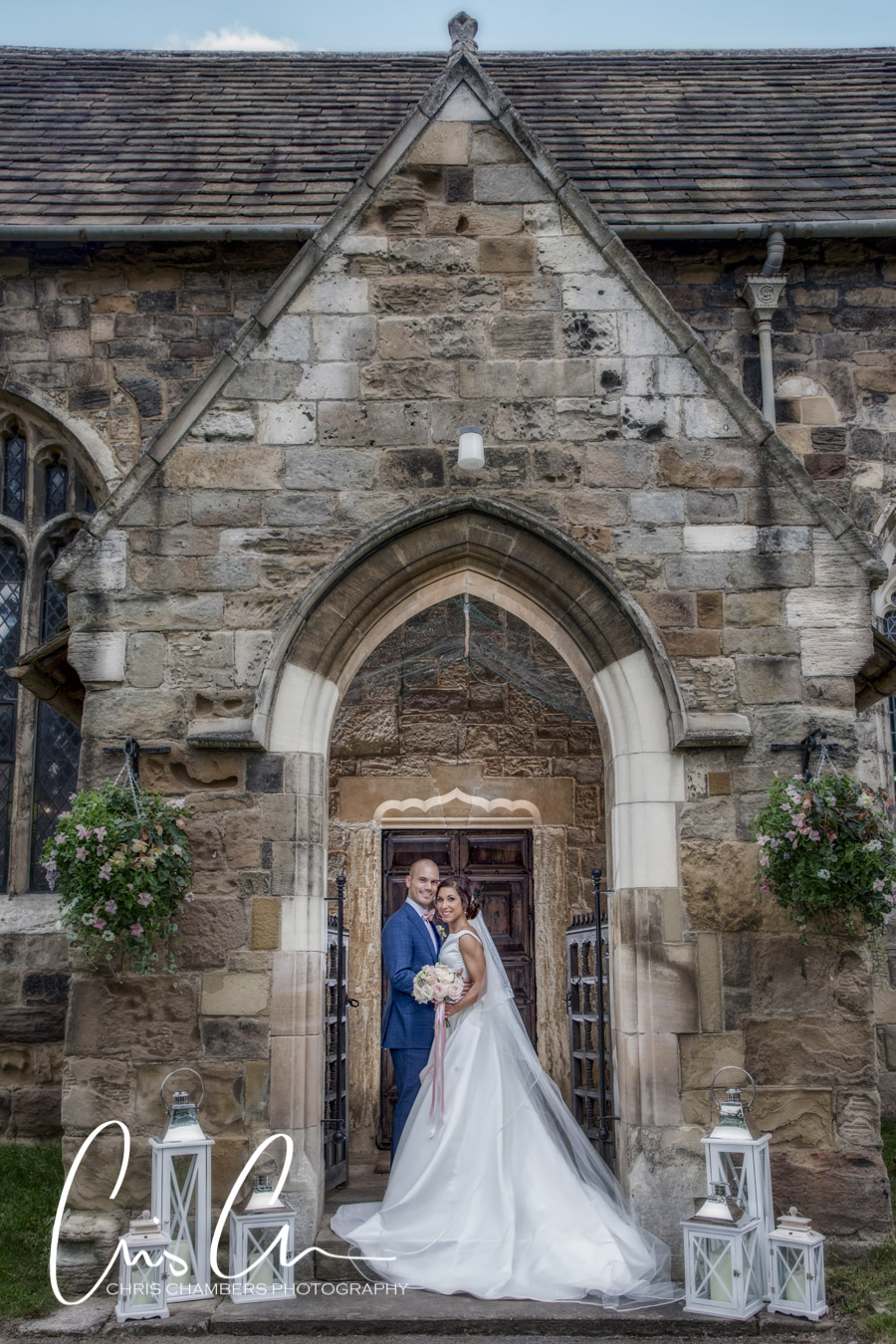 Pontefract and west yorkshire wedding photography, Wedding photographer wakefield