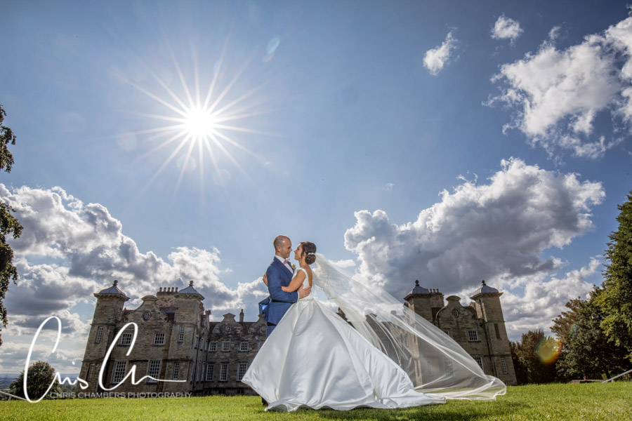 Award winning wedding photographer, Wakefield wedding photography, Pontefract wedding