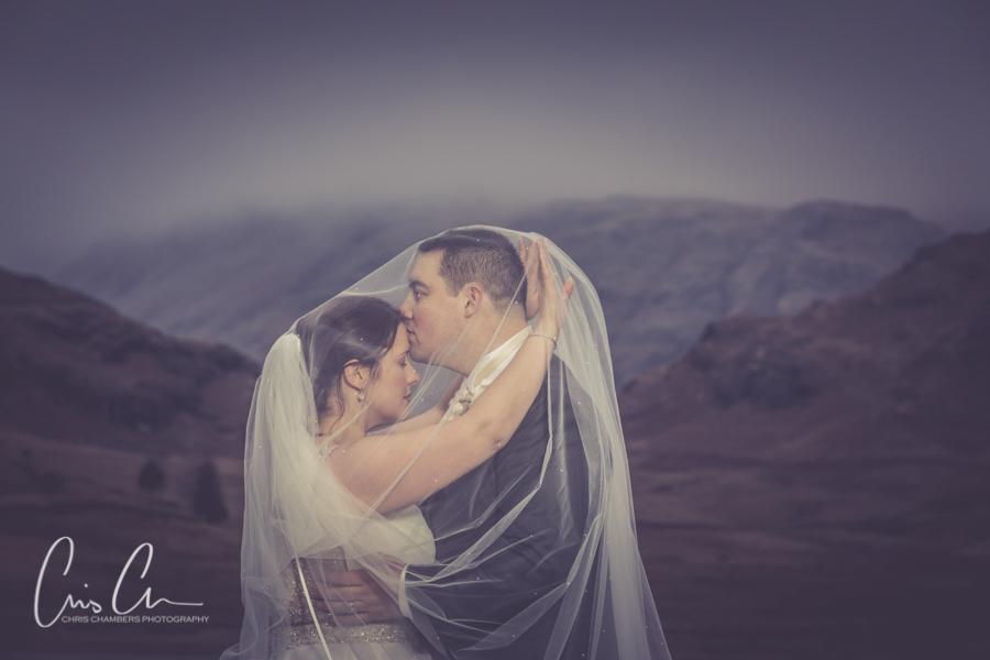 Chris Chambers lake District wedding photography, Award winning Wedding Photographer, Cumbria Photographs